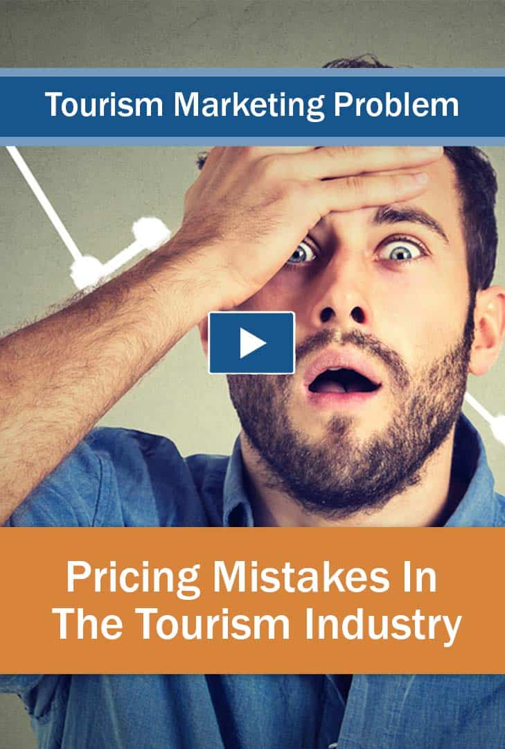 Guy realizing he has made big pricing mistakes