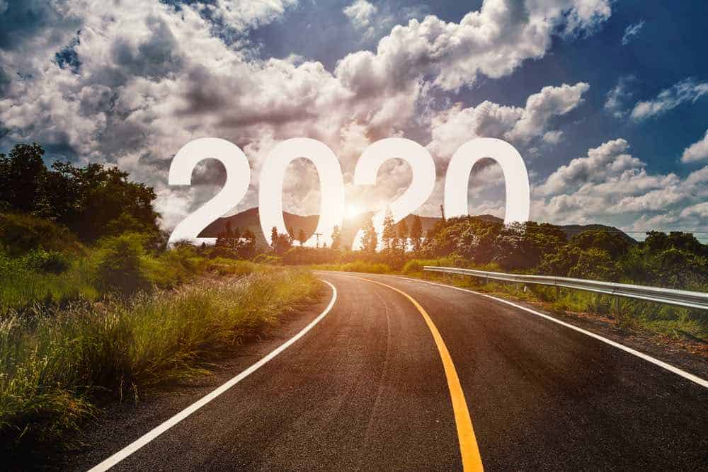Road-pathway to 2020-6 ways to optimize your business in 2020