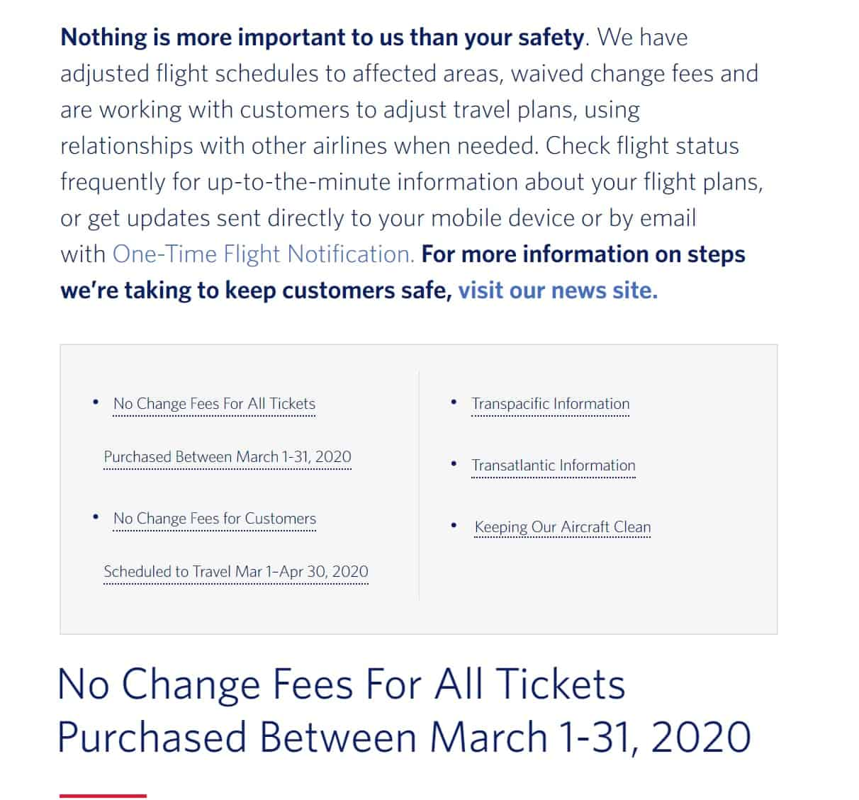 in times of uncertainty- delta airlines response to covid