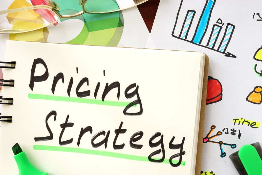 pricing strategy how to manage it in tourism